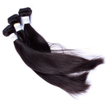 No chemical processed cambodian virgin cheap cheap 16 inch human hair weave