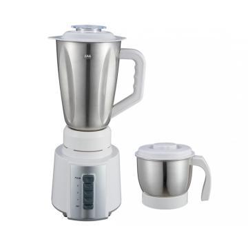 500W ice crushing function stainless steel blender mixer