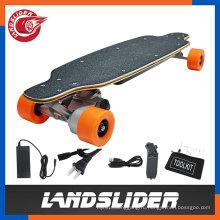 Электрический скейтборд с полной мощностью