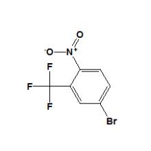 5-Бром-2-нитробензотрифторид CAS № 344-38-7