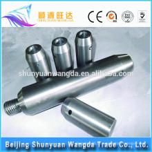 Fornecedor na China Monocrystal forno peças sobressalentes molybdenum seedholders
