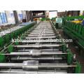 Производство Металлопрофильная стальная крыша для профилирования