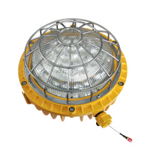 60W 80W 100W Chemical Industry Site Die-cast Aluminum Explosion Proof Led Flood Light Outdoor Lighting