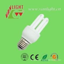 U forme série CFL Light Saving Lamp (VLC-MP3U-11W-E27)