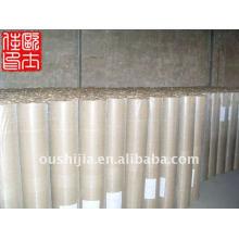 Grille métallique soudée renforcée par mur en maçonnerie et grillage métallique soudé galvanisé de 1 pouce et treillis métallique soudé renforcé
