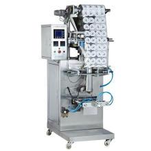 Air Press Granule Bag Filling 10g 50g 200g Packing Machine