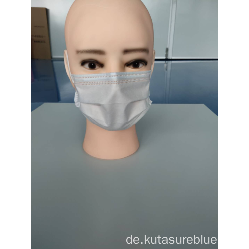 Sanitäre chirurgische Maske mit Earloop-Design