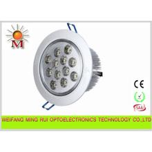 Hochwertige LED-Deckenleuchte 12W