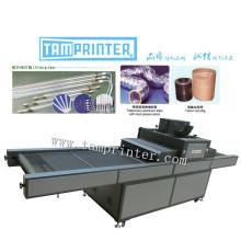 TM-UV750L Hot Sale 4000X980mmx1350mm 750mm UV Curing Machine Drying Equipment