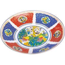 Placa de esmalte de alta qualidade de fornecedor chinês com tamanho diferente