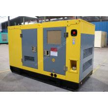 24kw / 30kVA Perkins Motoren-Diesel-Generator-Satz