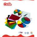 Transparente Spinner (CB-ED018-S)