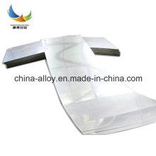 Nickel Alloy Nimonic 90 Plate Sheet (UNS N07090 GH90)