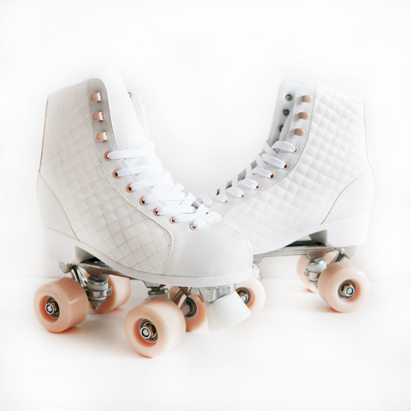 Pro Adjustable Roller Skates Shoes for Boys, Girls