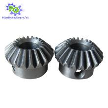 Straight Steel Bevel Gear