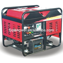 Série gerador a diesel geral / Deluxe / aberto / mudo / 16000S