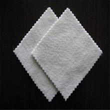 Популярная нетканая геотекстильная ткань 400 г / м2 по цене