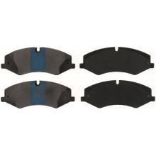 D1425-8542 Front Brake Pad for 2010 Year Range Rover(OE:54209420)