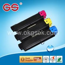 Офисные оптовые дистрибьюторы TK-582K / M / Y / C Тонер-пылесос для Kyocera