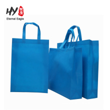 Eco friendly durable non-woven tote bag