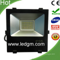 Samsung SMD 3030 LED безопасности прожектор 15000lm супер тонкий