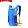 Pacote de Hidratação, 12L Mochila de Água Leve Resistente À Água Daypack, Ciclismo Corrida Escalada Caminhadas Mochila