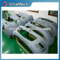 ShenZhen Manufacturer OEM Service HDPE POM ABS Acrylic PVC PA PP Plastic Mold Making