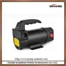 Micro AC 220V le remplissage auto-amorçante pompe à huile diesel