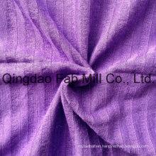 Jacquard Rayon Spandex for Garment (QF13-0682)