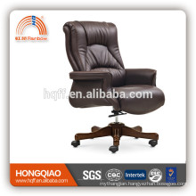 CM-B53BS-3 swivel leather office executive office chair