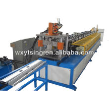 YTSING- YD-4002 Pass CE Metal Steel Stud and Track Roll Forming Machine, Light Keel Roll Forming Machine