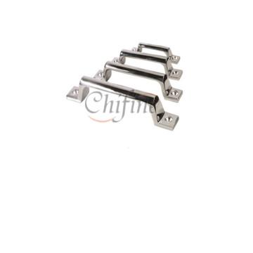 Stainless Steel Steel Precision Cast Door Handle