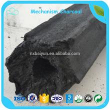 20-40mm Mecanismo Hexagonal Carvão Para Churrasco Churrasco Carvão