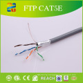 24AWG 4pr Ethernet LAN Cable with ISO