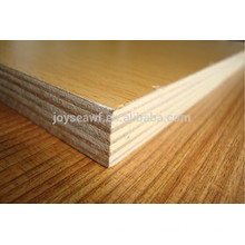 matte and glossy surface hpl plywood