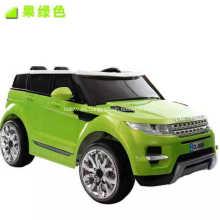 Coche eléctrico del juguete del coche del control de radio de los niños