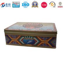 Wholesale Custom Tin Box Packaging Jy-Wd-2015120904