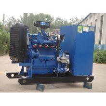 30KW 4-Cylinder gas generator set