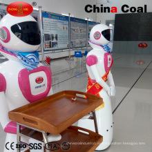 Новое Прибытие Автоматический Ресторан Робот Электрический Ю. М. 520