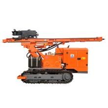 Solar Ramming Pile Driver MZ460Y-3