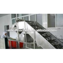 Fish processing line fish processing machine fish food processing machine
