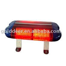 Tráfico de emergencia Lightbar(TBD04166) Mini luz estroboscópica LED de advertencia
