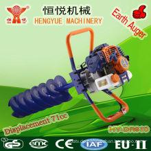 HY-DR910 71cc hoher Qualität mit wettbewerbsfähigen Eis Bohren Maschine