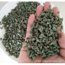 Green Natural Zeolite for water treatment