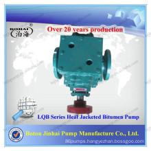 LQB series bitumen oil gear pump