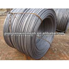 Bau Stahl Bar Baustoffe
