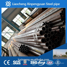 Laminados a quente xxs carbono tubo de aço sem costura e tubulação na índia astm a 106 / a53 gr.b