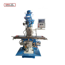 Drilling Milling Machine X6328 Knee-type vertical Milling and Drilling Machine Price