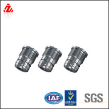 high precision stainless steel CNC turning part