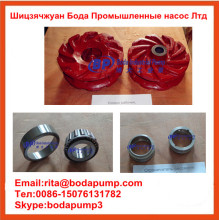 Wholesale Slurry Pump Spare Parts